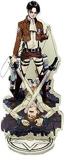 ALTcompluser Anime Attack on Titan Standing Figure, Deko Acr