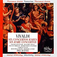 Concertos (6) Rares