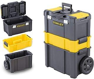 STANLEY STST1-80151 - Taller móvil para herramientas 3 en 1