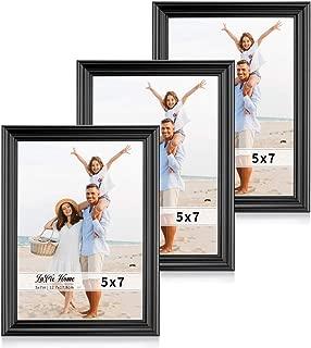 Best 12x18 black photo frame Reviews