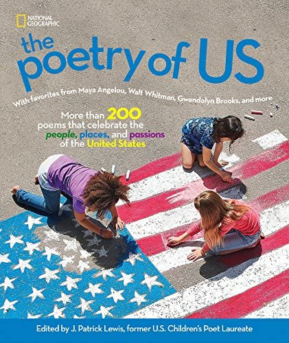 The Poetry of US More than 200 poems that celebrate the people places and passions of the United product image