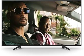 Sony KD-65XG7005 Bravia 65 Zoll (164cm) Fernseher (Ultra HD, 4K HDR, Smart TV, USB HDD..
