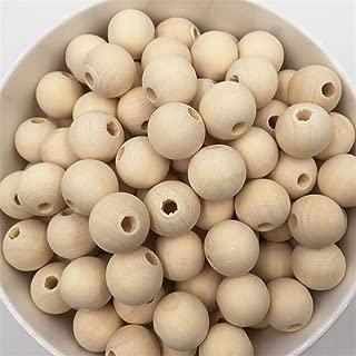 Best wooden disc beads Reviews