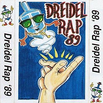 Dreidel Rap '89