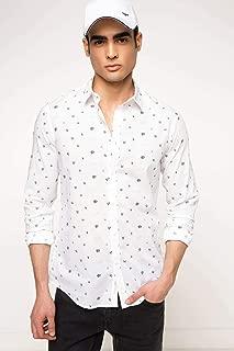 DeFacto Baskılı Gömlek