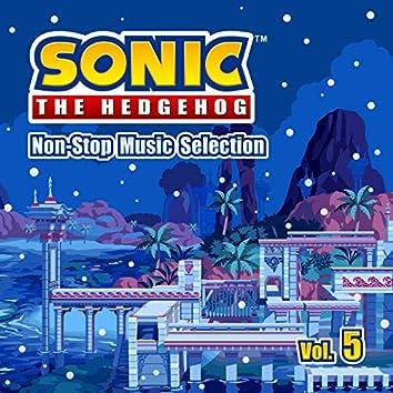 Non-Stop Music Selection Vol.5