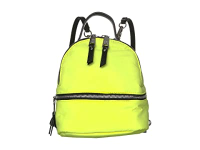 Steve Madden Babbey (Yellow) Backpack Bags