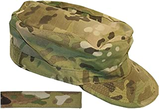 Scorpion OCP Patrol Cap PC Hat With Customized Name Tape