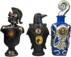 Murder Of Crows + Return to sender + Undertow Vigor Bottle Bioshock 6-7