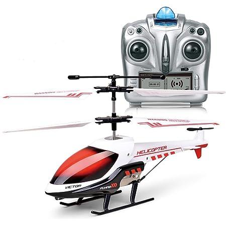 C129 RC Hubschrauber 4CH Mini Querruderhubschrauber 6-Achsen Gyro S2P1