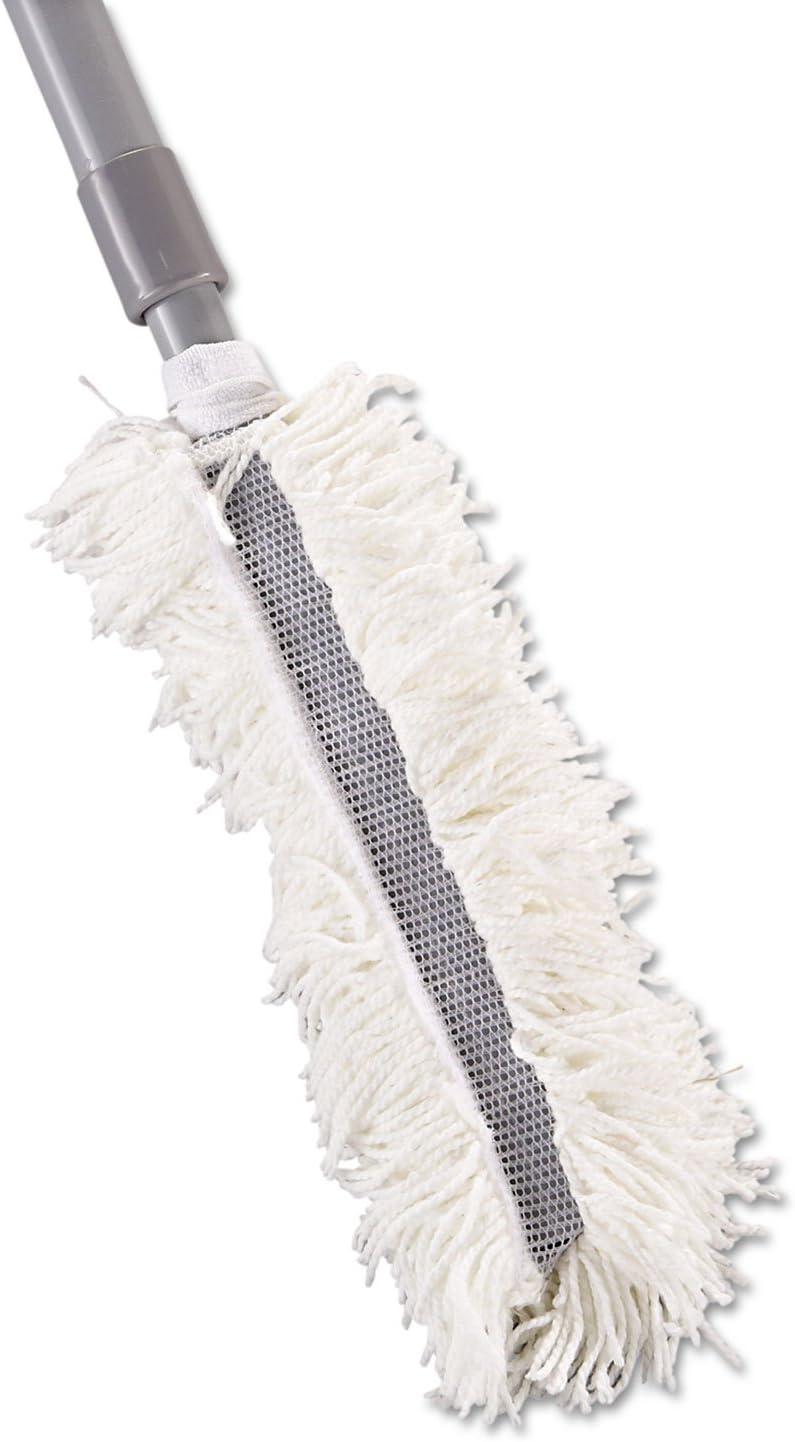 It is very popular Rubbermaid T130 Super Atlanta Mall HiDuster Dusting Launderable Head Tool E