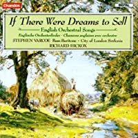 If There Were Dreams to Sell by WOLFGANG AMADEUS MOZART (1992-10-28)