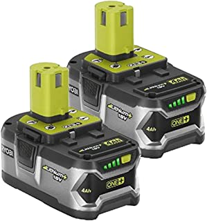ryobi 40 volt combo