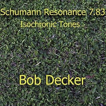 Schumann Resonance 7.83 Isochronic Tones