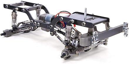 Prachtige Uiterlijk Hoge Sterkte Auto Frame Kit Rc Auto Frame Prachtige Vervanging voor Oude of Brak Een voor 1/12 Klimmen...