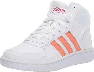 Kids' Hoops Mid 2.0 Sneaker