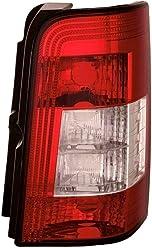 Lampe arri/ère T5 2003-2009 Lot de 2 feu arriere c/ôt/é gauche et c/ôt/é droit pour Transporter