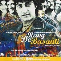 Rang De Basanti (2007-01-01)