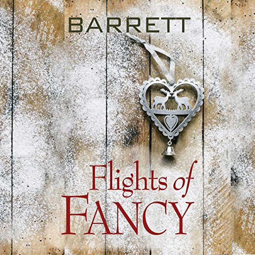 Flights of Fancy audiobook cover art