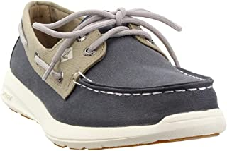 Sperry Mens Sojourn 2-Eye Casual Casual Shoes Shoes,