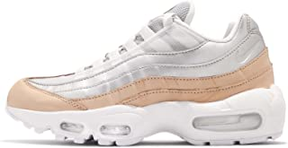 "Nike Air Max 95 Se Premium Prm ""Port Wine"" Exclusive Collection Retro, Scarpe da Corsa Donna"