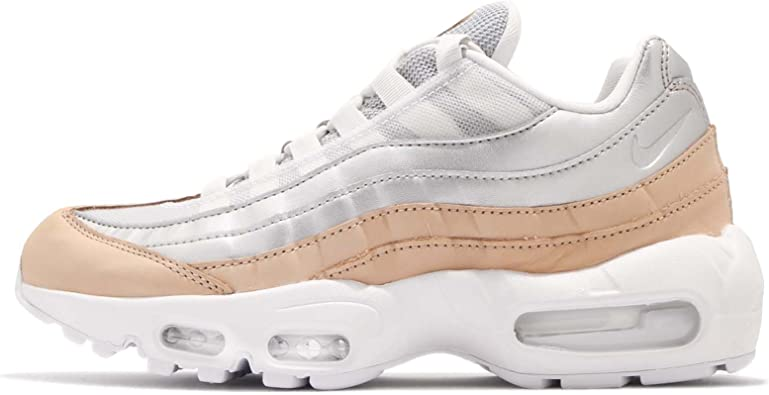 Nike Womens Air Max 95 Se PRM Running Trainers Ah8697 Sneakers Shoes