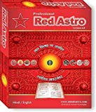 Red Astro 6.0 ( Language Hindi-English) Astrology Software (CD)