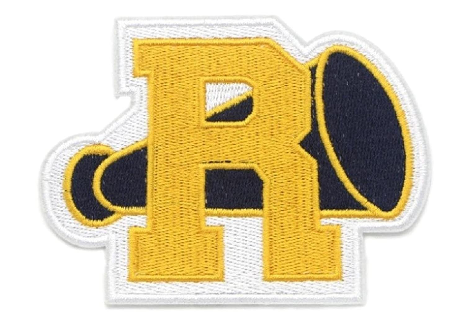 Riverdale TV Series Logo Cosplay Embroidered Iron on Patch
