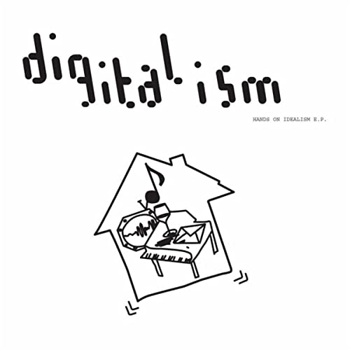 digitalism hands on idealism