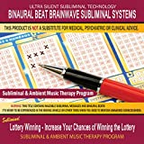 Lottery Winning - Increase Your Chances Of Winning The Lottery - Subliminal & Ambient Music Therapy 9