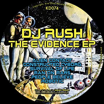 The Evidence EP