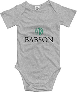 Best babson college logo Reviews