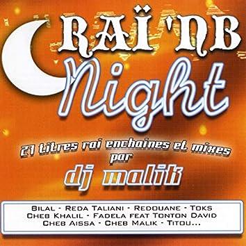 Raï 'NB Nights