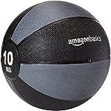Amazon Basics - Balón medicinal, 10 kg