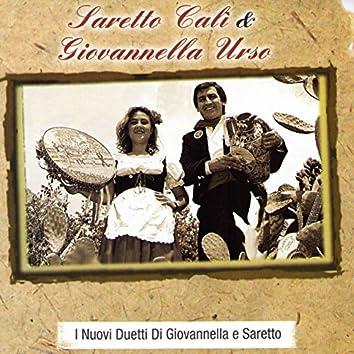 I Nuovi Duetti Di Giovannella E Saretto