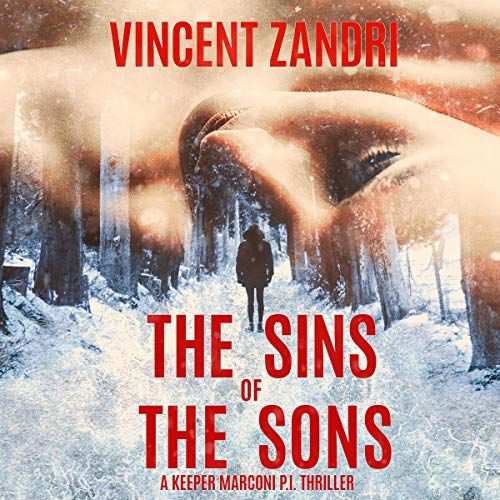 Sins of the Sons: A Gripping Hard-Boiled Mystery  cover art