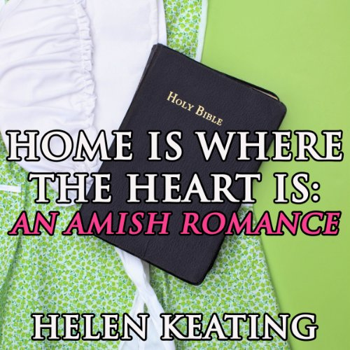 Home Is Where the Heart Is audiobook cover art