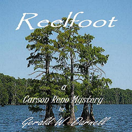 Reelfoot cover art