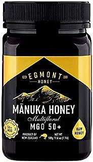 Egmont Manuka Honey MGO 50+, 500g