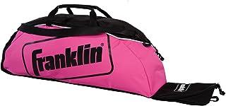 Franklin Sports Youth Baseball Bat Bag – Kids Teeball, Softball, Baseball Equipment..
