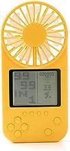 HO-TBO Mini Fan USB Oplaadbare 3 Modi Pocket Neck Opknoping Fan Geschikt Voor Outdoor Reizen (Grootte: 155x73x18mm; Kleur:...