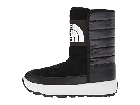 23556c6ce The North Face Ozone Park Winter Pull-On Boot | Zappos.com