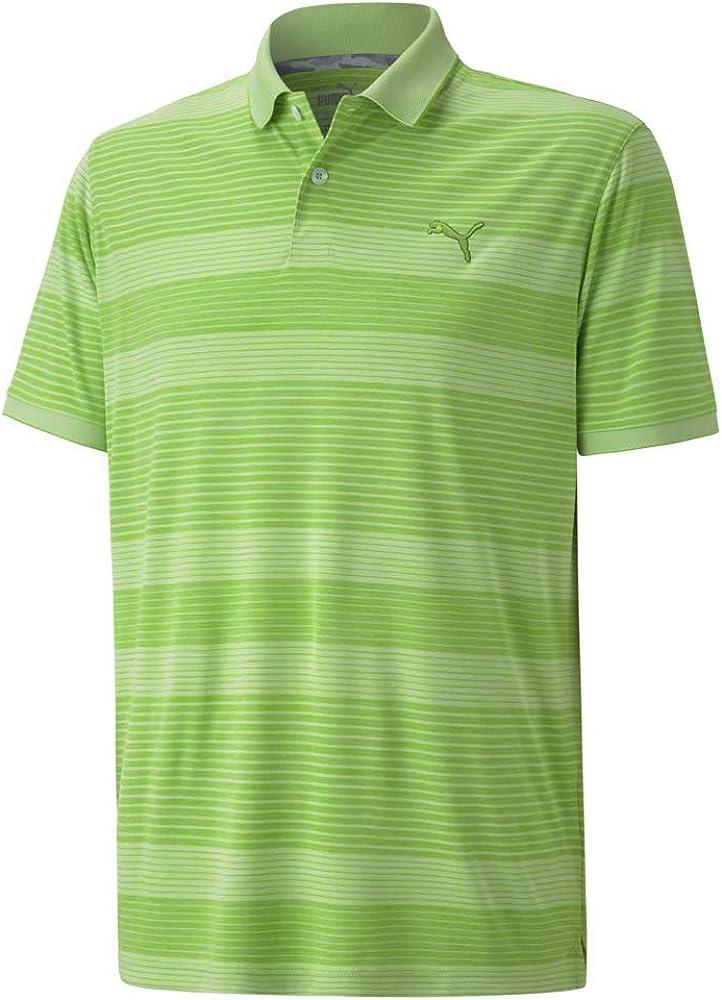 PUMA Cheap Baltimore Mall Men's Golf Polo Landing 2020