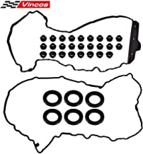 Best saab valve cover gasket replacement Reviews
