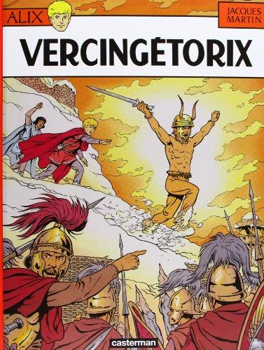 Alix, tome 18 : Vercingétorix