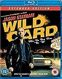 Wild Card [Edizione: Regno Unito] [Reino Unido] [Blu-ray]