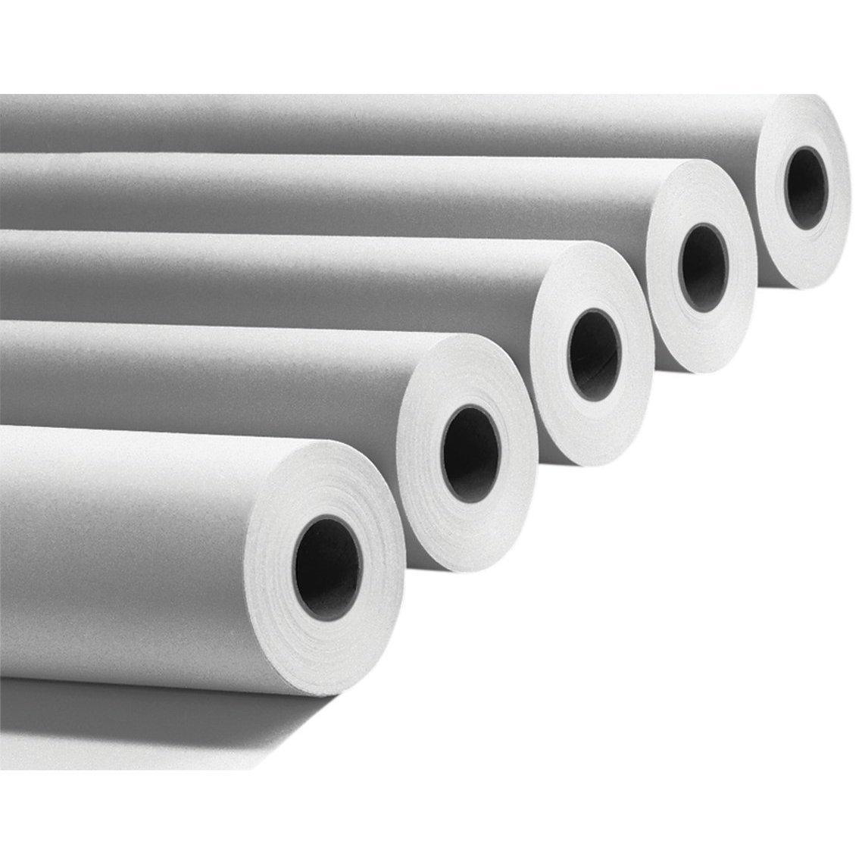 Rollos papel localizador: 80 grs 594 mm x 50 m – 6 RLX para ...