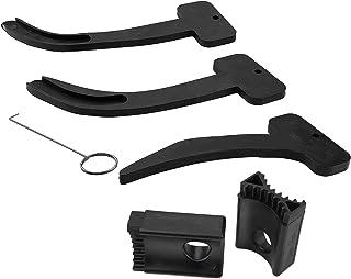 جعبه ابزار زنجیره ای تایمر میل بادامک Mekar برای VW Jeep Dodge 3.6L 10200A 10202-6pcs