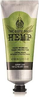 Best body shop hemp hand cream Reviews