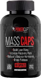 muscletech muscle mass